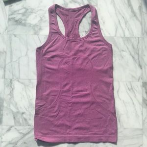 Lululemon Run Swiftly Tech Racerback